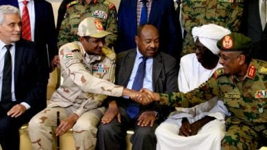 Photo of Sudan's military council and opposition coalition agree to constitutional declaration