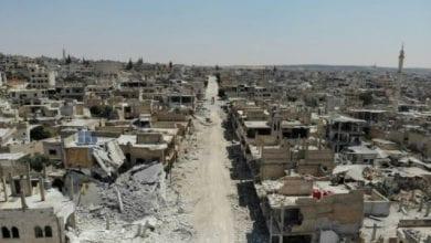 Photo de Syrie: le régime reprend ses raids sur Idleb après une courte trêve