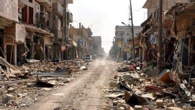 Photo de Syrie: un projet de résolution sur Idleb discuté à l'ONU