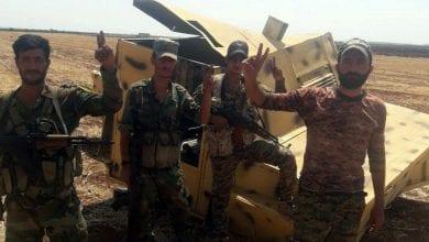 Photo de Syrie: L'armée Syrienne masse des renforts à Idleb, malgré les tensions avec Ankara