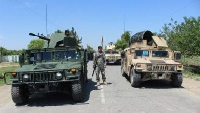 Photo of Taliban attack Afghan city of Kunduz: officials