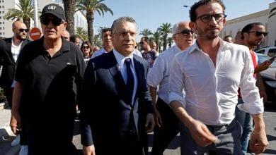 Photo de Tunisie : L'arrestation de Nabil Karoui suscite de nombreuses réactions