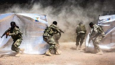 Photo of Erdogan threatens to attack Syrian Kurdish militia 'very soon'