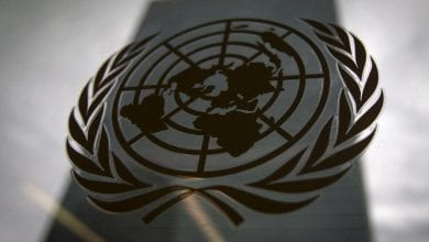 Photo of UN calls for restraint after Lebanon reports drone attack