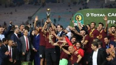 Photo de Ligue des champions africaine: l'ES Tunis déclaré vainqueur