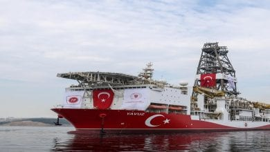 Photo of Third Turkish drill ship to operate off Cyprus, says Turkish minister