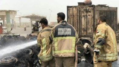 Photo de Yémen: le conseil de transition du sud adopte un ton conciliant après des combats meurtriers