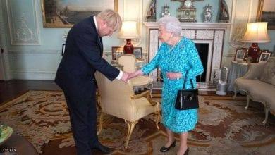صورة ملكة بريطانيا تصادق بشكل نهائي على تشريع يمنع جونسون اخراج بريطانيا من الاتحاد الأوروبي دون اتفاق