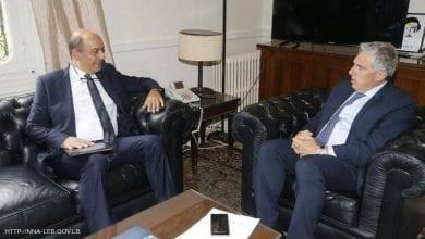 صورة بعد بيان للخارجية التركية لا يطابق الأصول الدبلوماسية… لبنان يستدعي السفير التركي