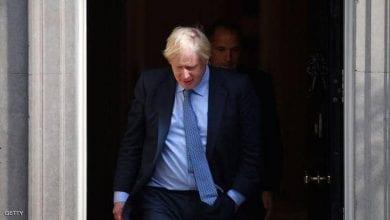 """صورة الاتحاد الأوروبي يدعو لندن الأربعاء إلى """"عدم التظاهر بالتفاوض"""" لتجنّب بريكست بلا اتفاق"""