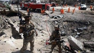 صورة حركة طالبان الإرهابية تشن هجوما كبيرا على إقليم فراه غربي أفغانستان