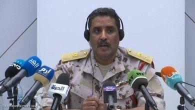 صورة الجيش الليبي: نواجه 17 ألف إرهابي من جنسيات مختلفة ويحبط هجوماً لمليشيات مدعومة من تركيا