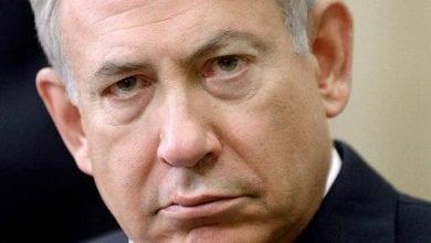 صورة اسرائيل تقرر اليوم مستقبل نتنياهو