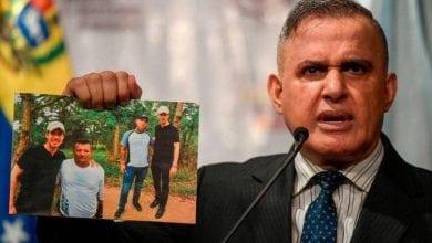 صورة تحقيقات فنزويلية مع زعيم المعارضة خوان غوايدو بشأن علاقته مع مهربي مخدرات كولومبيين