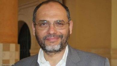 صورة قيادي في حركة النهضة الإخوانية يطالب الغنوشي بالإستقالة واعتزال السياسة