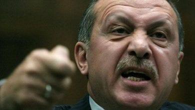 صورة الإعلام الألماني يعتبر أردوغان قائداً للإرهاب