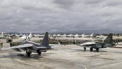 صورة الدفاع الروسية: حتى عام 2019 الجيش أسقط 58 طائرة و27 صاروخا استهدف قاعدة حميميم الجوية