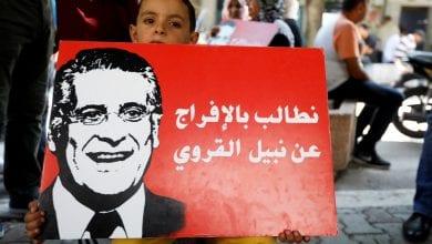 صورة نبيل القروي: رئيس الحكومة يوسف الشاهد وحلفاءه من الإخوان سجنوني بشكل غير قانوني