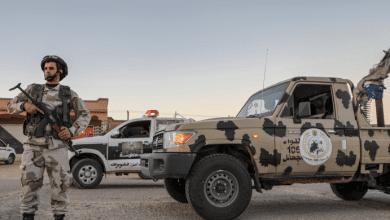 صورة الجيش الليبي يفشل مخططاً تركياً لتصفية قيادات عسكرية ليبية