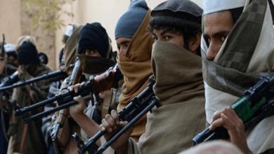 صورة مقتل 23 عنصرا من حركة طالبان في غارات جوية للقوات الأمنية بولايات قندهار وجزنة وبادجيس