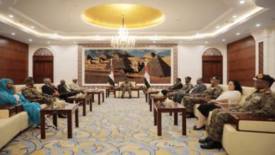 السيادي السوداني