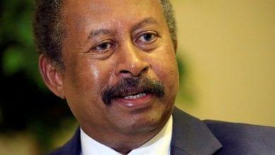 صورة رئيس وزراء السودان يصدر قرارا بتشكيل لجنة تحقيق مستقلة في أحداثاعتصام الخرطوم