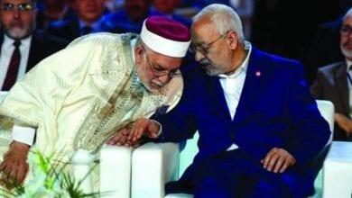 صورة النهضة تعيد انتاج القديم وسط خلافات عميقة داخلها ومعها في تونس