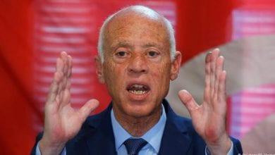 صورة حركة النهضة الإخوانية تقرر دعم المرشح قيس سعيّد لإنتخابات الرئاسة التونسية