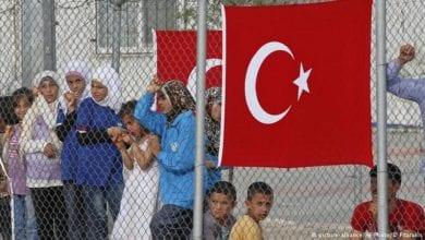 صورة ردود أوروبية غاضبة على أردوغان بعد التهديد بالمهاجرين