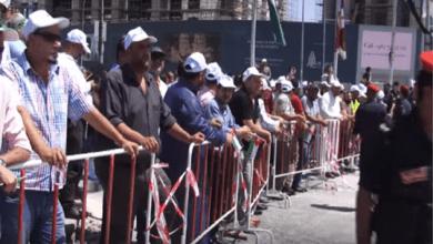 صورة المعلمون في الأردن يواصلون إضرابهم بعد فشل المفاوضات مع الحكومة