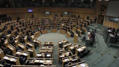 صورة مجلس النواب الأردني: اتفاقية السلام مع إسرائيل على المحك بعد تصريحات نتنياهو