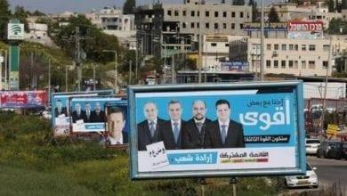 """صورة القائمة المشتركة: """"الشيء المهم هو أن الجماهير العربية التي حرض ضدها نتنياهو هي التي أطاحت به"""