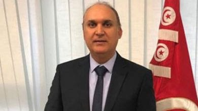 صورة رئيس الهيئة العليا المستقلة للانتخابات في تونس يطالب بالإفراج عن المرشح نبيل القروي