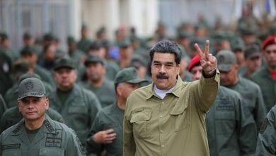 صورة الرئيس الفنزويلي: وردتنا مجموعة من الإثباتات تفيد بأن خوان غوايدو يفاوض لتسليم إسيكويبو
