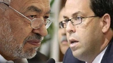 صورة الكشف عن مؤامرات تحالف الشاهد وتنظيم الإخوان في تونس
