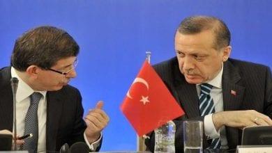 صورة حزب أردوغان يتآكل … موجة استقالات جديدة من صفوف الحزب