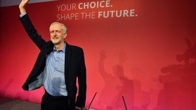 صورة حزب العمال البريطاني يبدأ مؤتمره مع اقتراب موعد بريكست