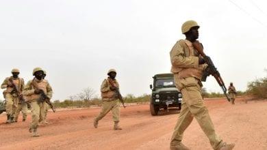 صورة ارهابيون يقتلون 29 شخص شمال بوركينا فاسو