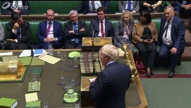 Photo of UK: The government abandoned its opposition to the legislation, after several defeats