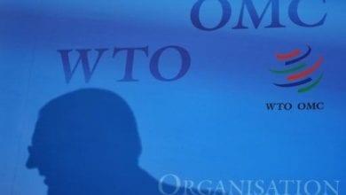 Photo de La Chine dépose une plainte à l'OMC après l'entrée en vigueur de nouveaux droits de douane américains sur ses produits