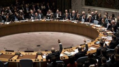 Photo de Une scission au sein du Conseil de sécurité et aucune résolution sur la Syrie