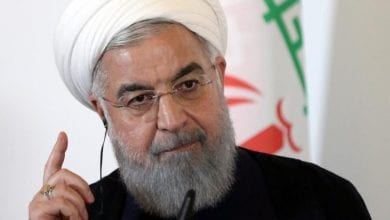 Photo of Rouhani to New York for UN General Assembly meetings