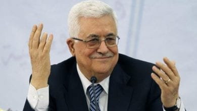 Photo of ABBAS THREATENS TO TERMINATE AGREEMENTS WITH ISRAEL