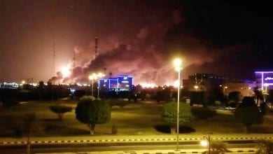 Photo of Oil prices surge after attack on Saudi oil facilities