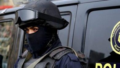 Photo of 9 terrorists killed, leading terrorist captured in police raid in Greater Cairo