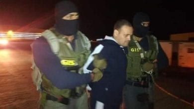 Photo of Egypt receives Muslim Brotherhood member arrested in Kuwait