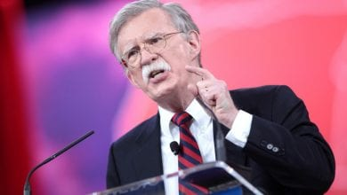 Photo of Bolton Blasts Back: Trump Didn't Fire Me – 'I Offered to Resign'