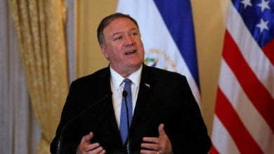 Photo of US Secretary of State Pompeo to travel to Jeddah and Abu Dhabi