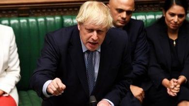 Photo of Brexit: Boris Johnson flies back to U.K. after historic court defeat
