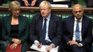 Photo de Un nouveau vote, ce mercredi, d'une proposition de loi de l'opposition pour reporter la date du Brexit